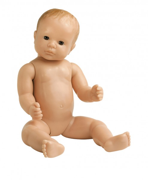 Doll for Baby Care