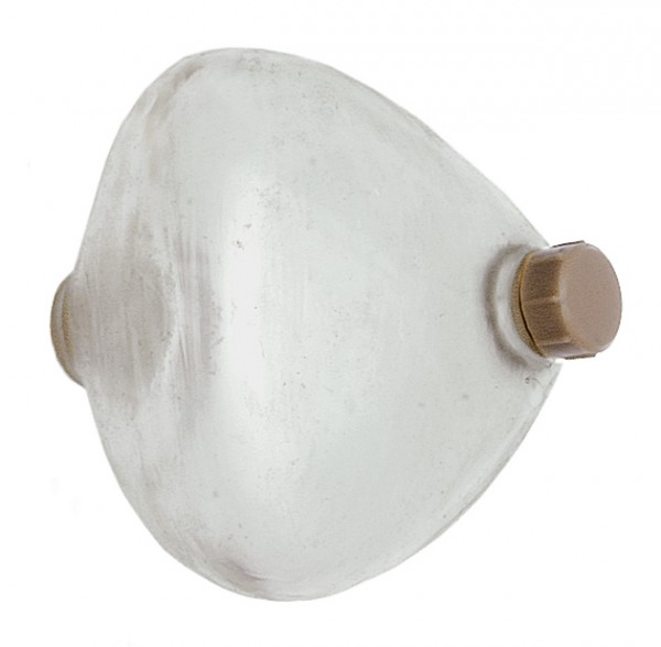 Harnblase (Fassverm. 150 ml) mit großem Ventil
