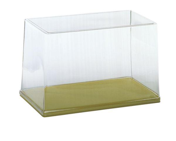 Transparent Dustproof Cover