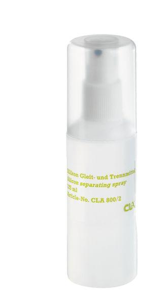 Silikon Trennspray 125 ml (Druckzerstäuberflasche)