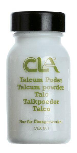 TALCUM-Puder