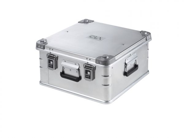 Aluminium case for CLA 7