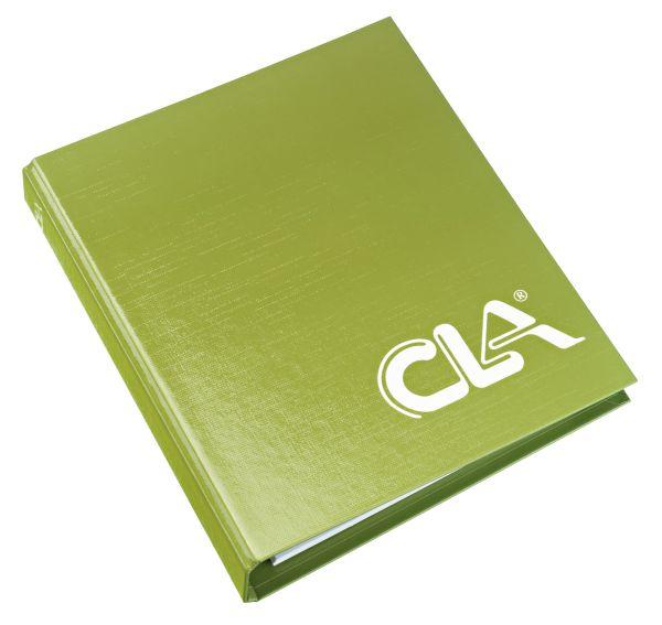 Key for CLA 1-3, German