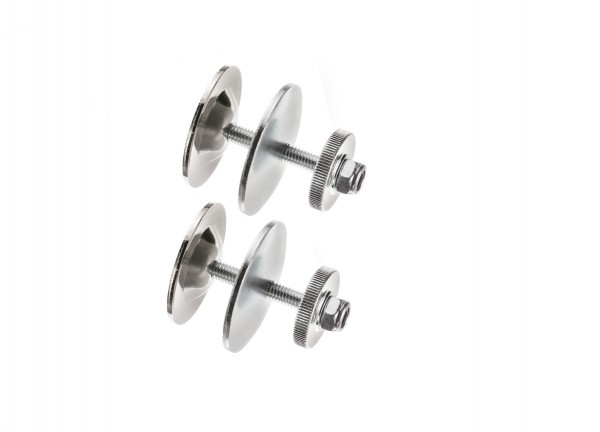 """Plug-in thread """"shoulder joint"""", one pair"""